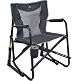 Amazon Com Gci Outdoor Freestyle Rocker Portable Folding