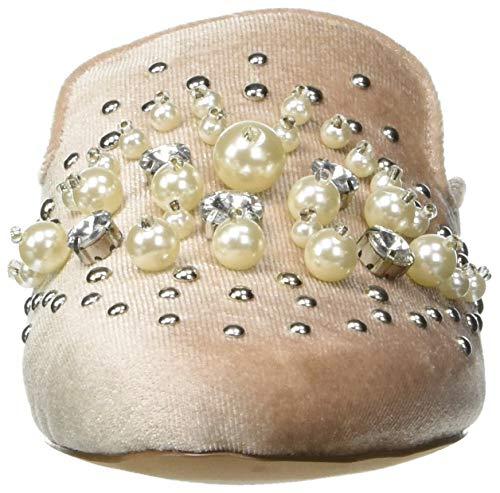 Madden Pearls Punta blush Chiusa Rosa Steve Donna Sandali 001 fqCdROCwz