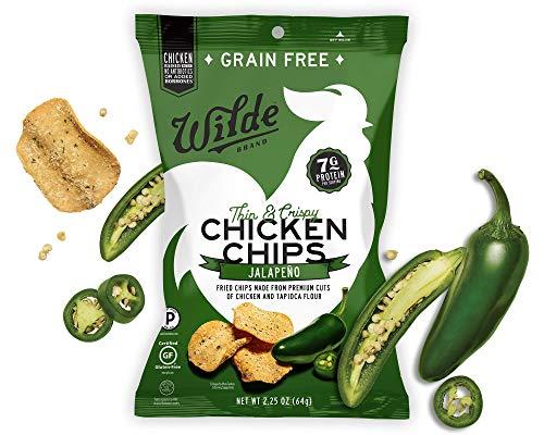 fried chicken chips - 3