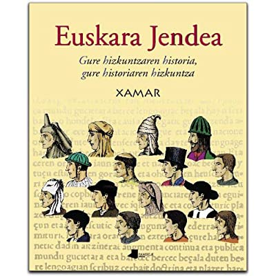 Euskara jendea (Ganbara Euskaraz)