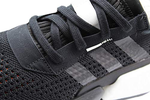 Uomo Fitness ftwbla Scarpe s3 Da 1 Adidas Nero Pod negbás 000 negbás CXqAY