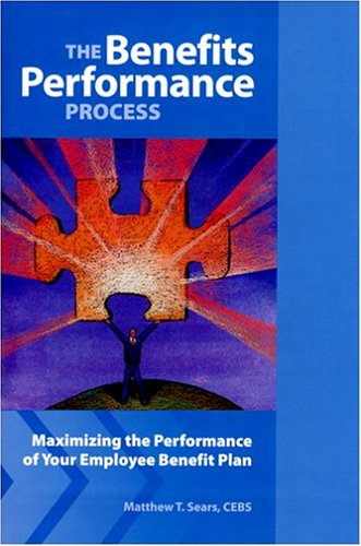 Download The Benefits Performance Process ebook