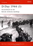 D-Day 1944 (3), Ken Ford, 1841763667