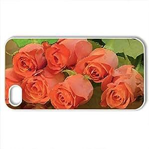 Custom Movies Bumper Case Rose Diy For Ipod mini Case Cover Friend