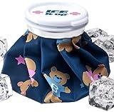 Ice Aid Vintage Style Ice Bag, Teddy Bear