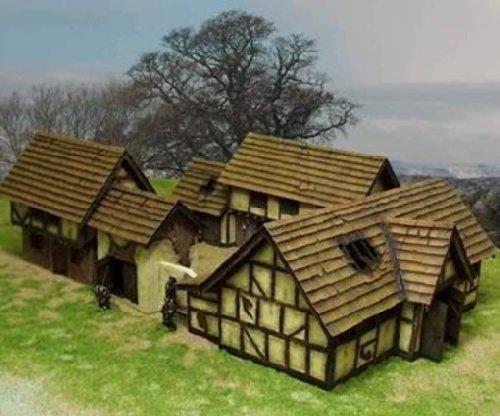 Farmhouse Set, The