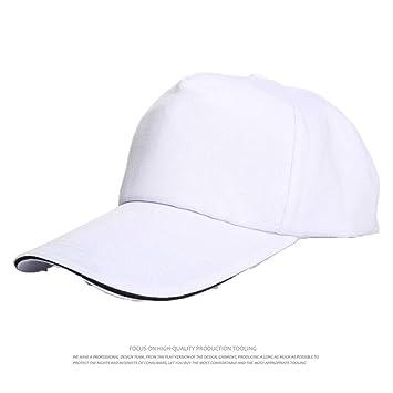 Publicidad Cap Gorra algodón Blanco Turismo Muebles Cap - Net Cap ...