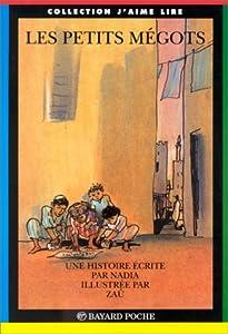 """Afficher """"Les petits mégots"""""""
