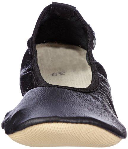 Pour Bleu Lico De Enfants Schwarz Unisexes G Chaussures schwarz De 1 Gymnastique B1WqfXW