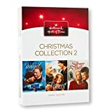 Hallmark Hall of Fame Christmas Collection 2 * Fallen Angel* Christmas with Holly * Silver Bells*
