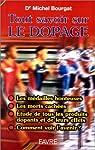 Tout savoir sur le dopage par  Bourgat
