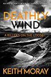 Deathly Wind: A killer's on the loose (Inspector Torquil McKinnon Book 2)
