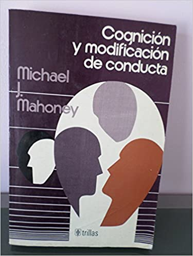 Book Cognicion y Modificacion de Conducta