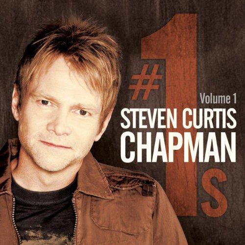 Fingerprints Of God (The Fingerprints Of God Steven Curtis Chapman)