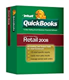 QuickBooks Premier Retail Edition 2008 [OLD VERSION]