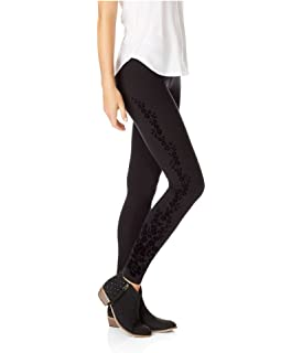 41e1a7e92a45f Aeropostale Womens Lola Casual Leggings at Amazon Women's Clothing ...