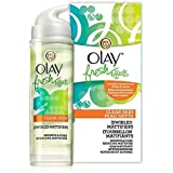 Olay Fresh Effects Clear Skin Redness and Pore Reducing Swirled Mattifier, 1.35 Ounce (Pack of 2)
