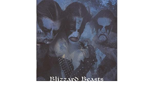 Blizzard Beasts de Immortal en Amazon Music - Amazon.es