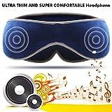 Bluetooth Sleep Mask V4.2 Superior Wireless Music