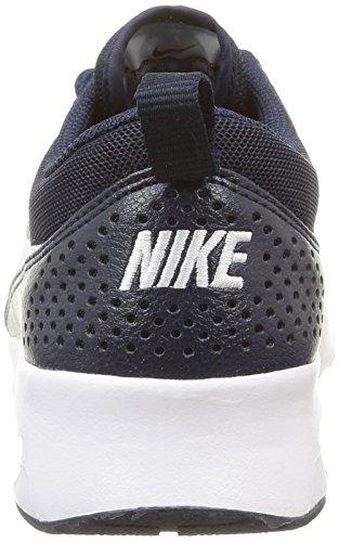 Homme Air Wmns blanc Thea Max marine Nike Basses UB7wq