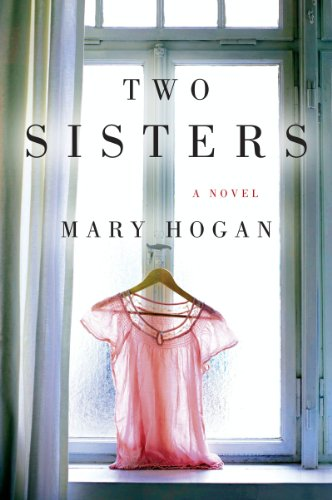 Pretty Girl Photo - Two Sisters: A Novel