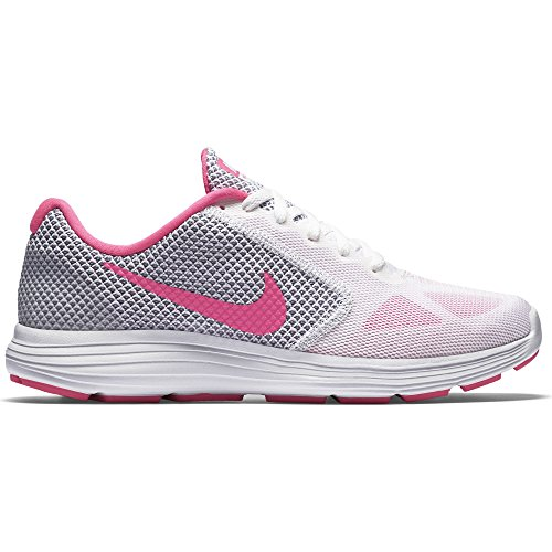 af1e53ca2620 Galleon - NIKE Women s Revolution 3 Running Shoe
