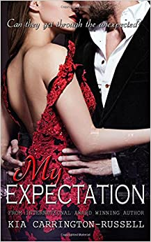 Book My Expectation: Volume 3 (My Escort)