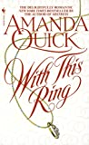 With This Ring by Amanda Quick front cover