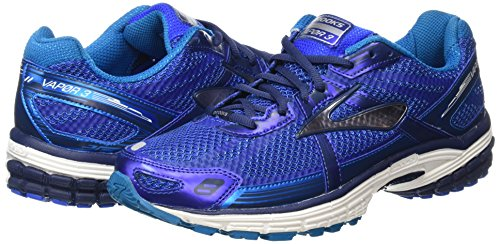 Pour Mthyle Chaussures Brooks Bleu bleu Hommes Vapor De Course 3 Peacoat ATqXS