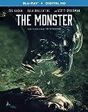 Monster [Blu-ray+ Digital HD] [Import]