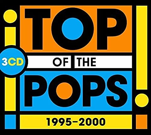 Top of the Pops: 1995-2000