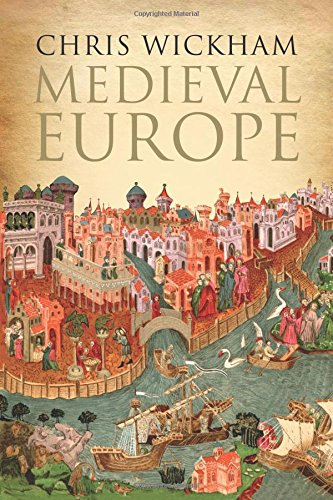 Medieval Europe (The Middle Of The World compare prices)