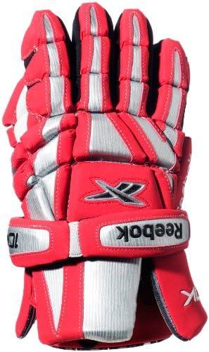 reebok 10k men's lacrosse gloves