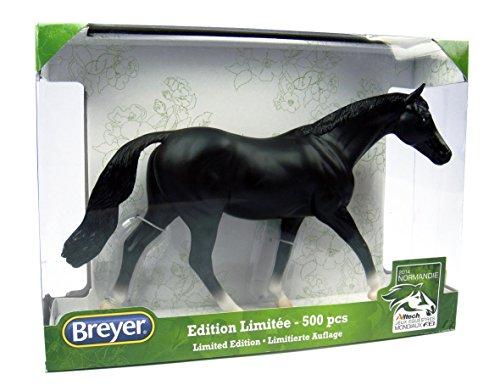WEG 2014 BLACK CLASSIC BREYER + WEG BLANKET - LTD 500 PCS Classic Horse Blanket