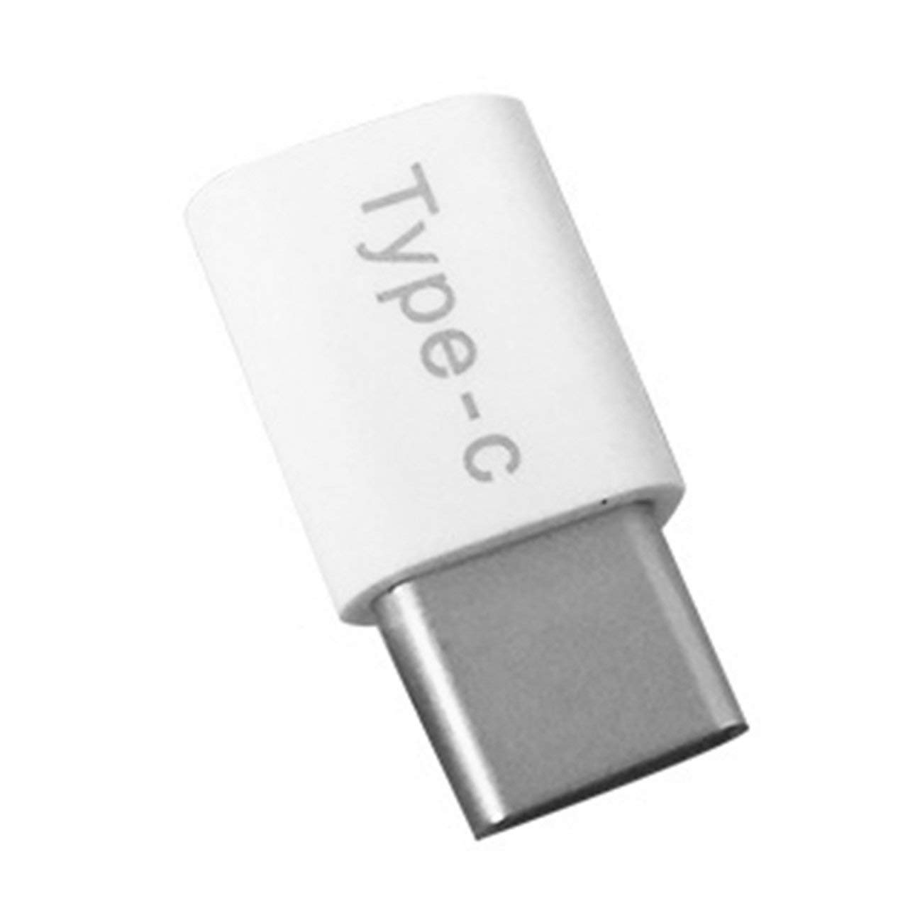 Liobaba Mini Portable Type C to Micro USB Adapter Phone Charging Converter Android Micro USB to Type-C Female to Male Adapter