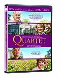 Quartet - Le Quatuor (Bilingual)