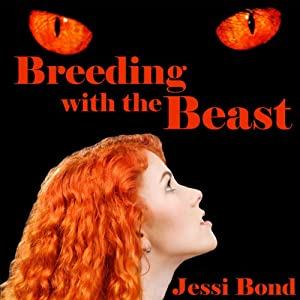 Breeding with the Beast Audiobook