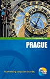 Prague, Thomas Cook Publishing Staff, 1848483120