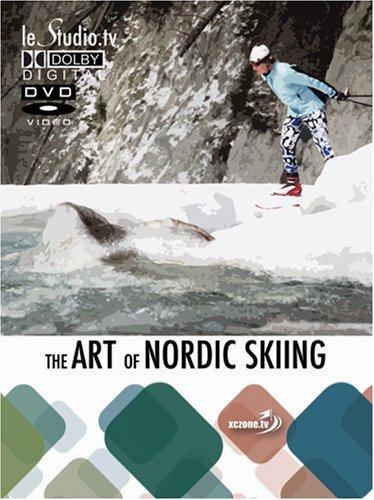 Art of Nordic Skiing