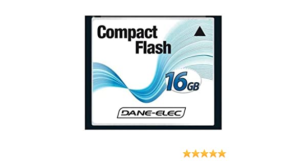 Canon EOS 20D Digital Camera Memory Card 16GB CompactFlash Memory Card