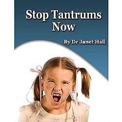 Stop Tantrums Now