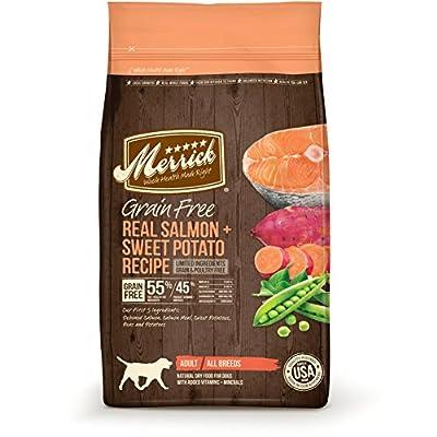 Merrick GF Dog Food