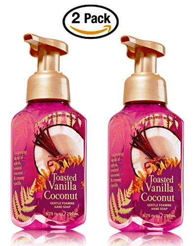Bath Body Works Toasted Vanilla product image