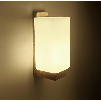 H M Applique Murale Mur De Led Journal Vert Lampe Chambre Salon
