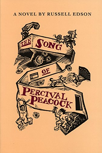 The Song of Percival Peacock Russell Edson