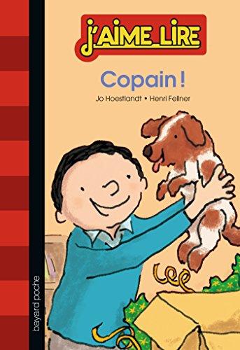 Copain !