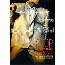 Stop Making Sense (1985)