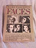 More Fabulous Faces, Larry Carr, 0385128193