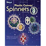 Plastic Canvas Spinners