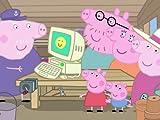 Grandpa Pig's Computer / Hospital [HD]